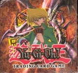 Upper Deck Yu-Gi-Oh Joey/Pegasus Unlimited Starter Deck Box