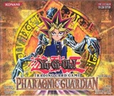 Upper Deck Yu-Gi-Oh Pharaonic Guardian 1st Edition Booster Box (36-Pack)