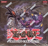 Upper Deck Yu-Gi-Oh Dragon's Roar/Zombie Madness 1st Ed Structure Deck Box