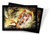 Ultra Pro Yuan Shao Standard Deck Protectors from Generals Order (50 Count Pack)