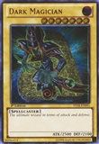 Yu-Gi-Oh Starter Deck Single Dark Magician Ultimate Rare 1st Edition - NEAR MINT (NM)