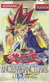 Upper Deck Yu-Gi-Oh Ancient Sanctuary Unlimited Booster Pack