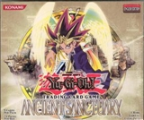 Upper Deck Yu-Gi-Oh Ancient Sanctuary Unlimited Booster Box