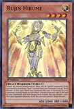 Yu-Gi-Oh Primal Origin 1st Ed. Single Bujin Hirume Ultra Rare - NEAR MINT (NM)