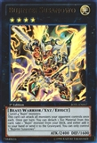 Yu-Gi-Oh Judgment of Light 1st Ed. Single Bujintei Susanowo Ultra Rare - NEAR MINT (NM)