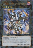 Yu-Gi-Oh Duel Terminal Single Evilswarm Ouroboros Ultra Rare - NEAR MINT (NM)