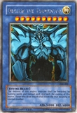 Yu-Gi-Oh Promotional Single Obelisk the Tormentor Secret Rare GB1 - SLIGHT PLAY (SP)