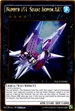 Yu-Gi-Oh Premium Gold 2 1st Ed. Single Number 101: Silent Honor ARK - SLIGHT PLAY (SP)