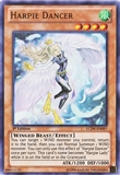 Yu-Gi-Oh Legendary Collection 1st Ed. Single Harpie Dancer Ultra Rare - NEAR MINT (NM)