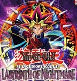 Yu-Gi-Oh Labyrinth of Nightmare 1st Edition Complete Set - NEAR MINT+/ GEM MINT (NM+/GM)