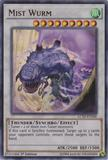 Yu-Gi-Oh Legendary Collection 5DS 1st Ed. Single Mist Wurm Ultra Rare - NEAR MINT (NM)