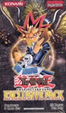Upper Deck Yu-Gi-Oh The Movie Exclusive Booster Box