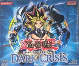 Upper Deck Yu-Gi-Oh Dark Crisis Unlimited Booster Box (36-Pack)