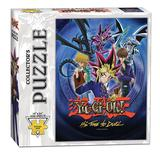 Yu-Gi-Oh! Collector's Puzzle (USAopoly)