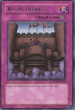 Yu-Gi-Oh Retro Pack Single Royal Decree Rare RP02-EN084 - NEAR MINT (NM)
