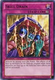 Yu-Gi-Oh Battle Pack 1st Edition Single Skill Drain Rare BP01-EN053 - NEAR MINT (NM)