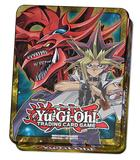 Konami Yu-Gi-Oh 2016 Collectible Mega-Tin (Yugi & Slifer) (Presell)