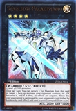 Yu-Gi-Oh Promotional 1st Ed. Single Starliege Paladynamo Ultra Rare - NEAR MINT (NM)
