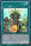 Yu-Gi-Oh Primal Origin 1st Ed. Single Sylvan Charity Ultra Rare - NEAR MINT (NM)