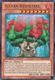 Yu-Gi-Oh Legacy of the Valiant 1st Edition Single Sylvan Hermitree Ultra Rare