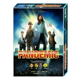 Pandemic - 2013 Edition Borad Game
