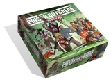 Zombicide Season 2: Prison Outbreak Board Game