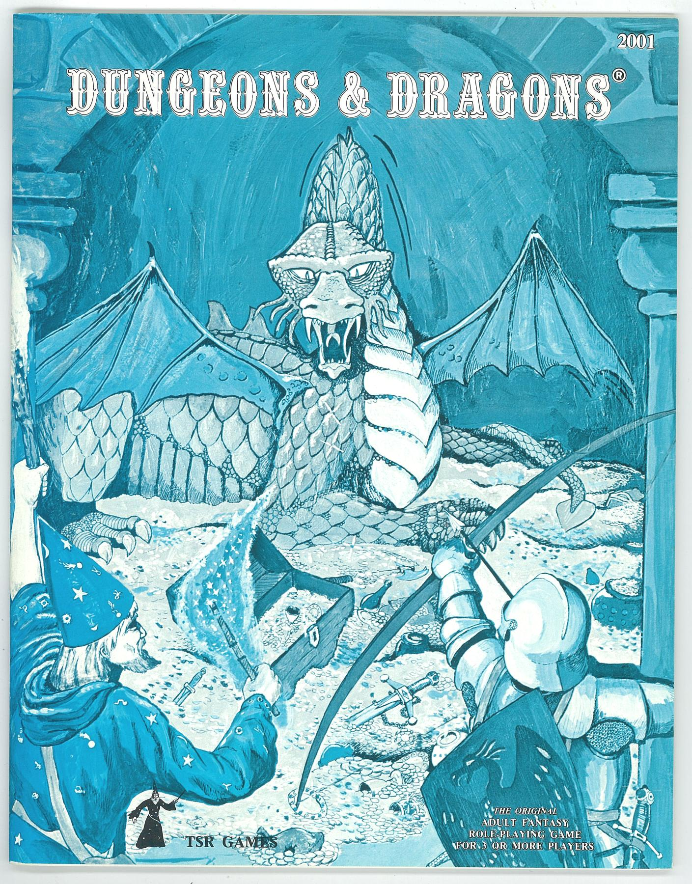 dungeons and dragon 4th pdf