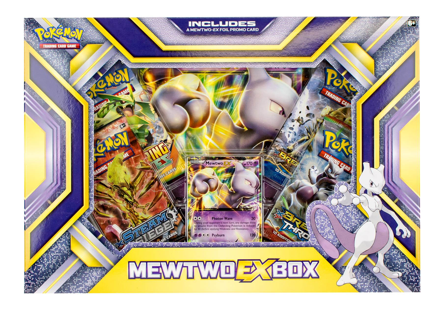 NEW POKEMON CARD DETECTIVE PIKACHU CASE FILE Box …