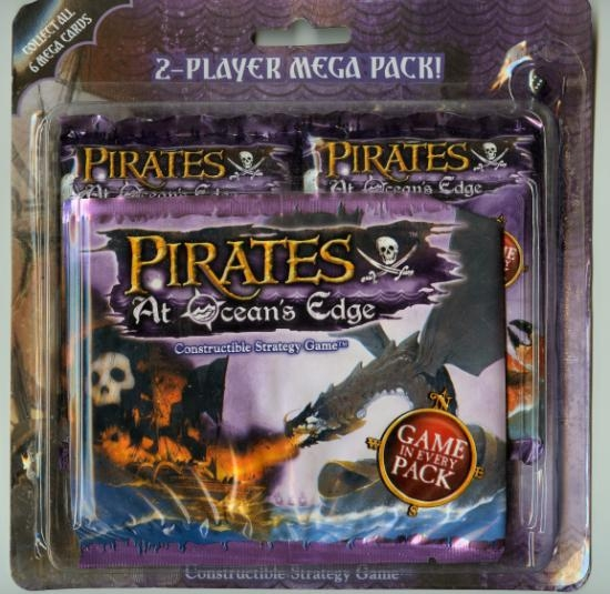 Pirates at oceans edge csg singles R Jonathan Haraden [1R] - $ : RainTyger!, RainTyger Books and Games