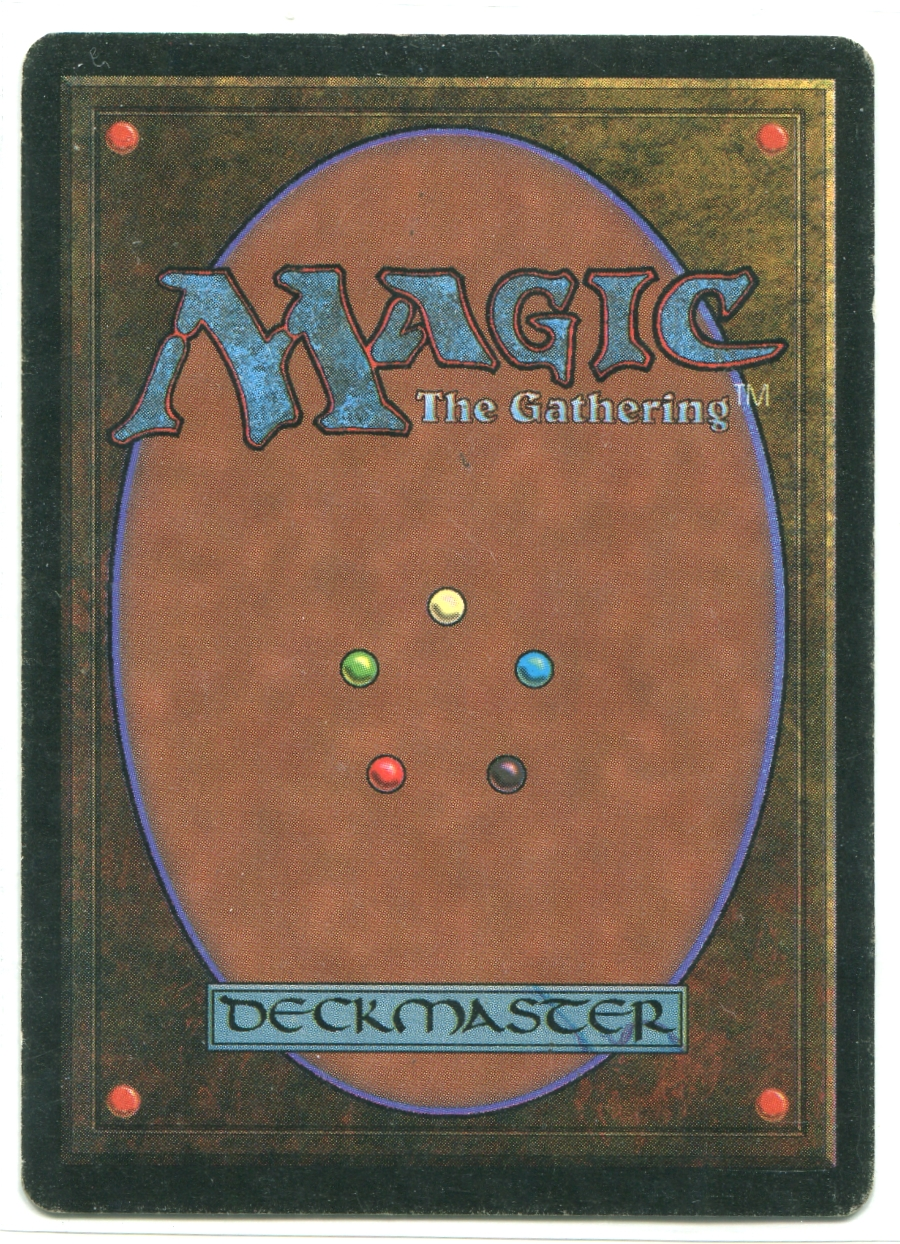 how to play magic the gathering for dummies