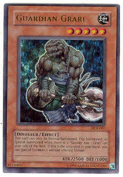 Best Yugioh Card In The World