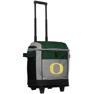 Coleman Oregon Ducks Soft-Side Rolling 50 Can Cooler