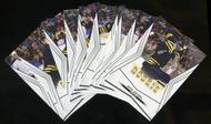 2015/16 Leaf Jack Eichel Limited Edition Rookie 10 Card Set