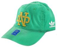Notre Dame Fighting Irish Adidas Slope Flex Hat (Adult L/XL)