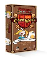 Adventure Time Card Wars Collector's Pack: Fionna vs Cake (Cryptozoic)