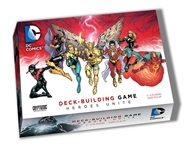DC Comics Deckbuilding Game: Heroes Unite (Cryptozoic Entertainment)