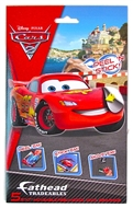 Cars 2 Tradeable Fatheads - Regular Price $9.95 !!!