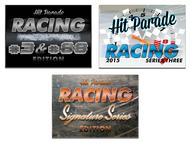 Holiday Special - 2015 Hit Parade Racing Combo Deal (18 Hits!)