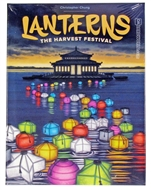 Lanterns: The Harvest Festival (Foxtrot Games)