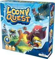 Loony Quest (Asmodee)