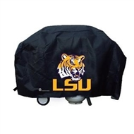 Rico Tag LSU Tigers Economy Grill Cover