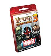 Munchkin: Marvel 3 - Cosmic Chaos (USAopoly)