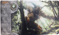 Ultra Pro Magic the Gathering Green Primeval Titan Playmat