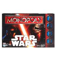 Monopoly: Star Wars Edition (Hasbro)