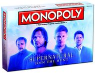 Monopoly: Supernatural Collector's Edition (USAopoly)