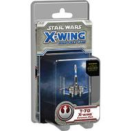 Star Wars X-Wing Miniatures Game: The Force Awakens T-70 X-Wing Expansion Pack