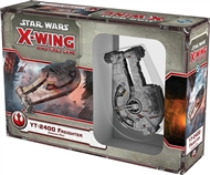 Star Wars X-Wing Miniatures Game: YT-2400 Freighter Expansion Pack