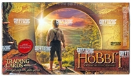 The Hobbit: An Unexpected Journey Trading Cards Box (Cryptozoic 2014)