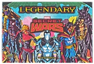 Marvel Legendary: Secret Wars Big Box Expansion (Upper Deck Entertainment)