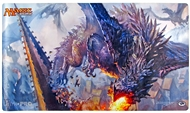 Ultra Pro Magic the Gathering Dragon Shift Playmat